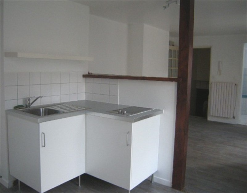 Produit d'investissement immeuble Chatellerault 304 500€ - Photo 4