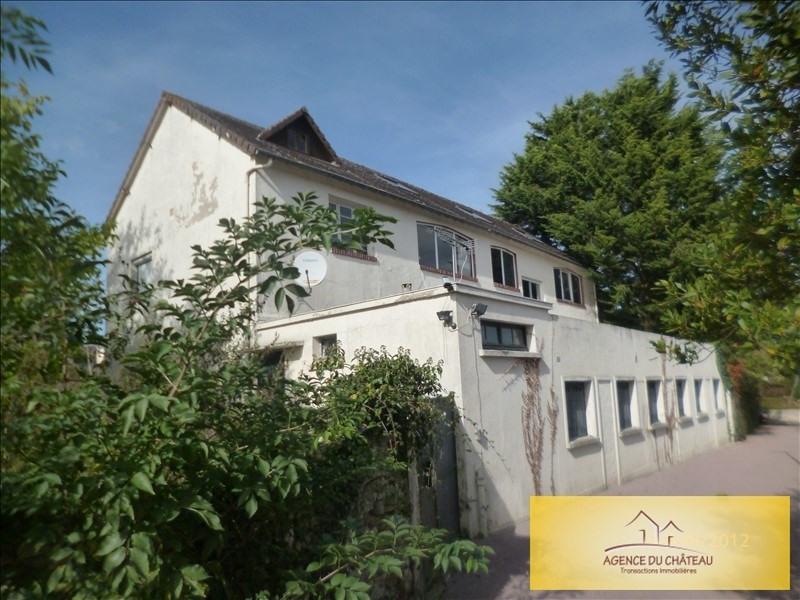 Vente loft/atelier/surface Fontenay mauvoisin 184000€ - Photo 1