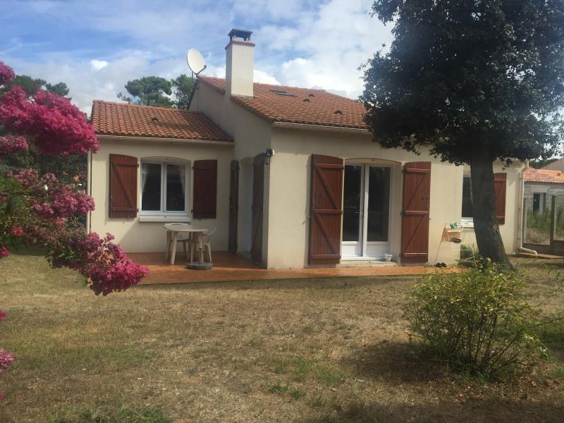 Sale house / villa Jard sur mer 239200€ - Picture 4