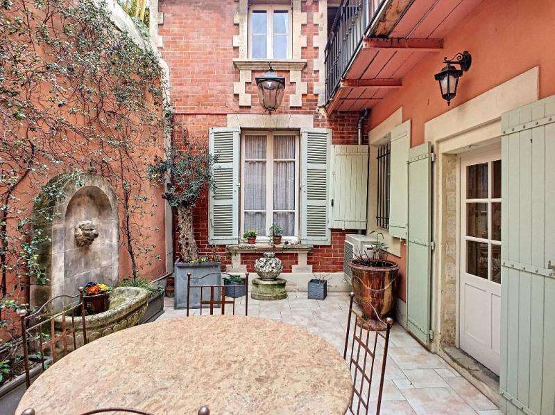 Venta de prestigio  casa Avignon 935000€ - Fotografía 5