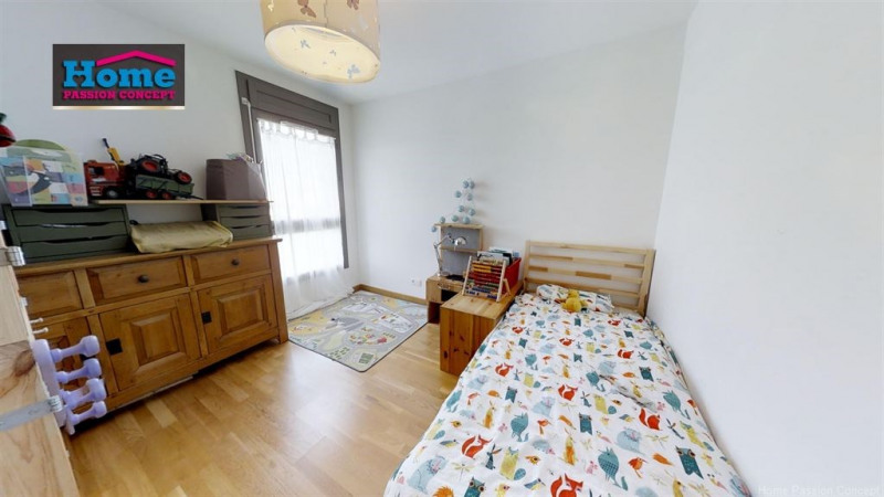 Vente appartement Nanterre 399 000€ - Photo 6