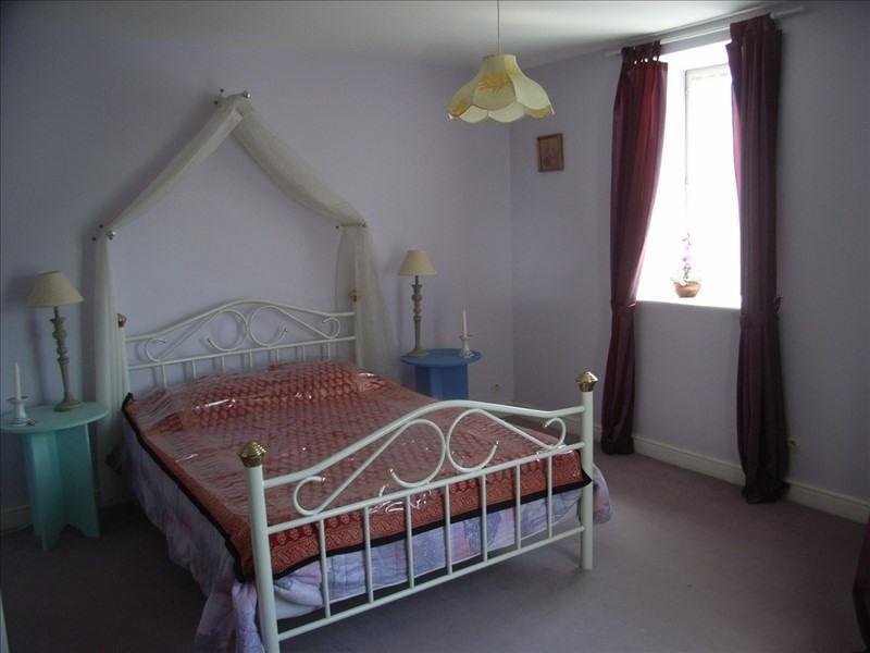 Sale house / villa Josselin 129900€ - Picture 4