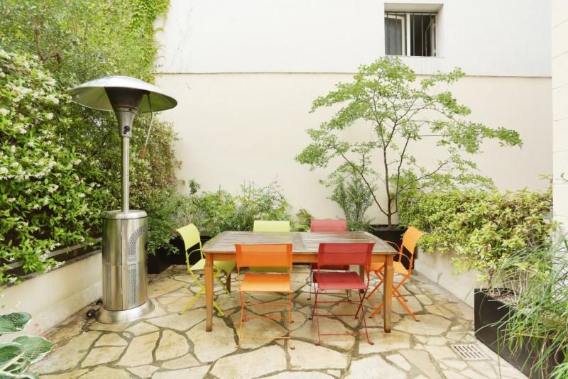 Престижная продажа Частная гостиница Neuilly-sur-seine 4200000€ - Фото 3