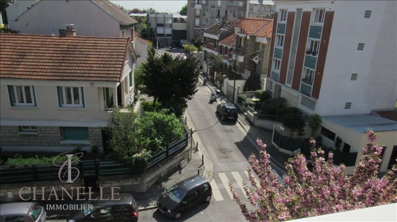 Sale apartment Paris 20ème 724000€ - Picture 1