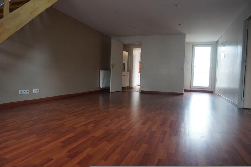 Rental apartment Agen 650€ CC - Picture 1