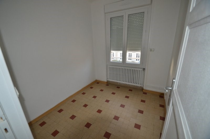 Rental apartment Isigny sur mer 420€ CC - Picture 4