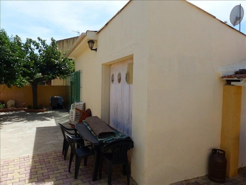 Vente maison / villa Beziers 168000€ - Photo 2