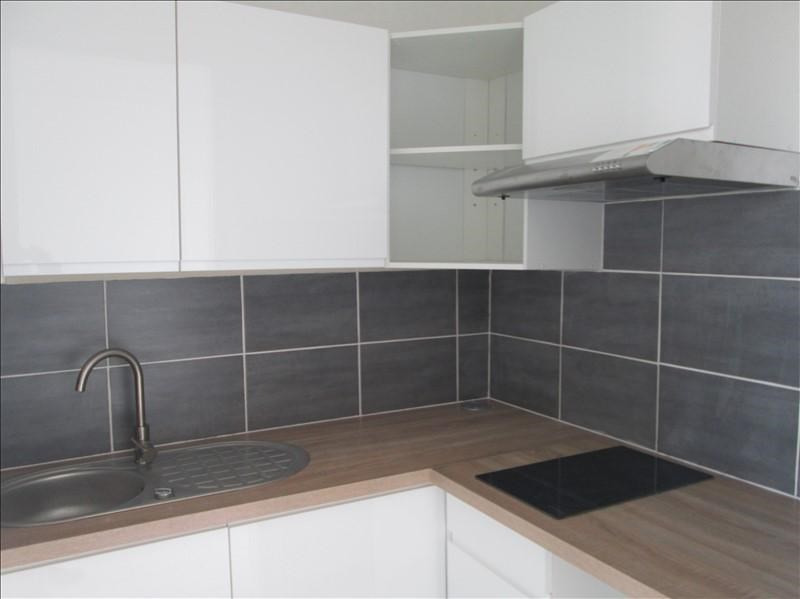 Location appartement Bethune 480€ CC - Photo 2