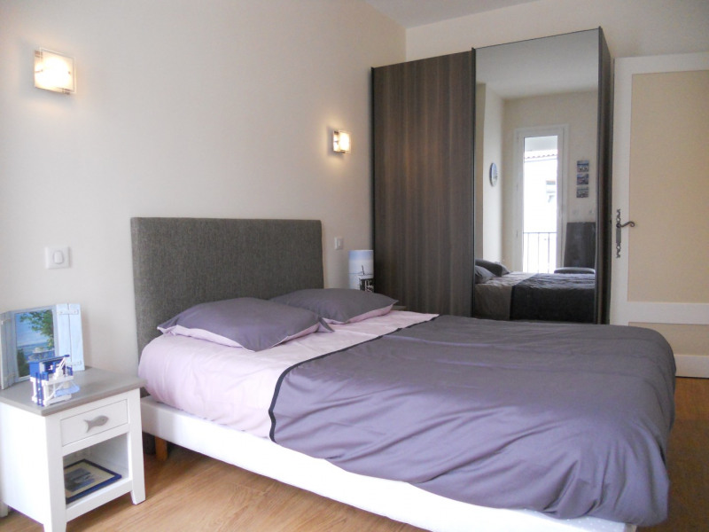 Vacation rental apartment Royan 916€ - Picture 15