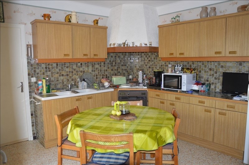 Verkoop  huis Malemort du comtat 345000€ - Foto 3