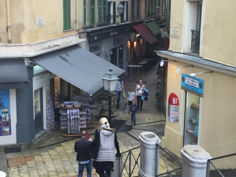 Cession de bail boutique Nice 159500€ - Photo 1