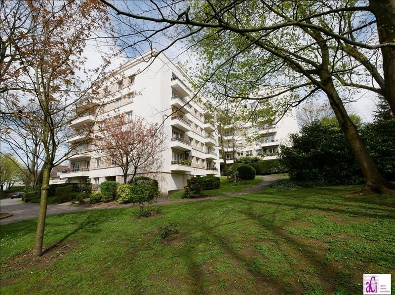 Sale apartment L hay les roses 294 000€ - Picture 4