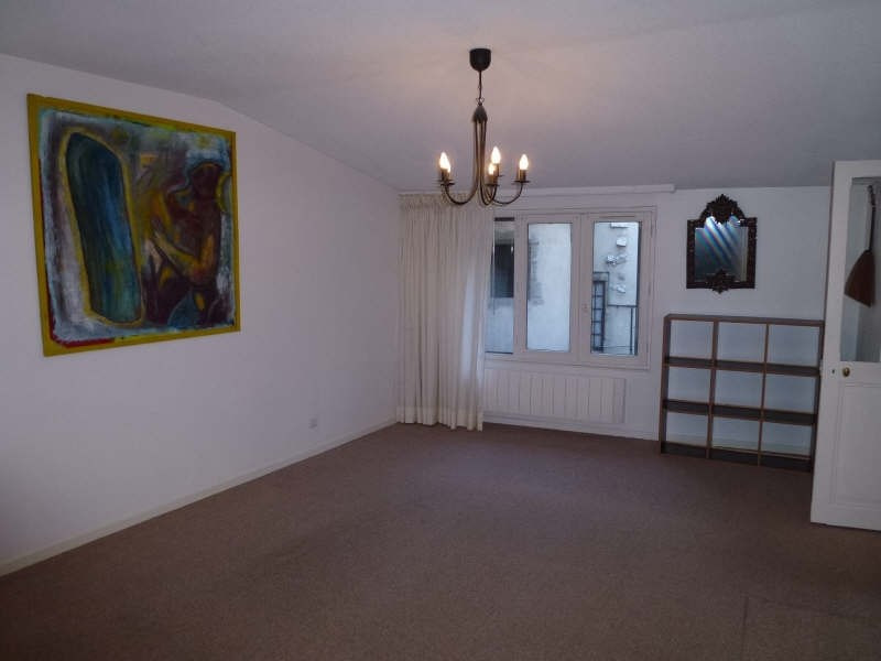 Vente appartement Chambery 188000€ - Photo 5