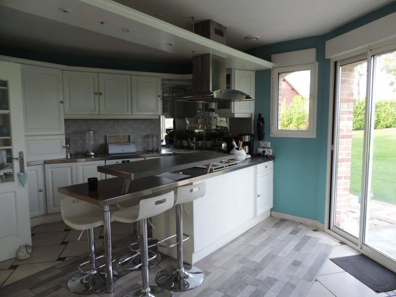 Revenda residencial de prestígio casa Arras 388000€ - Fotografia 7
