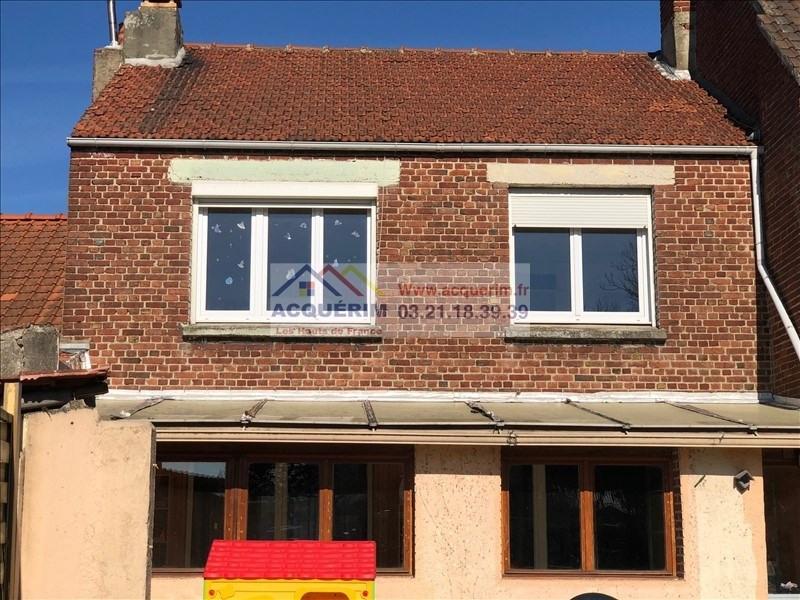 Sale house / villa Carvin 157000€ - Picture 4