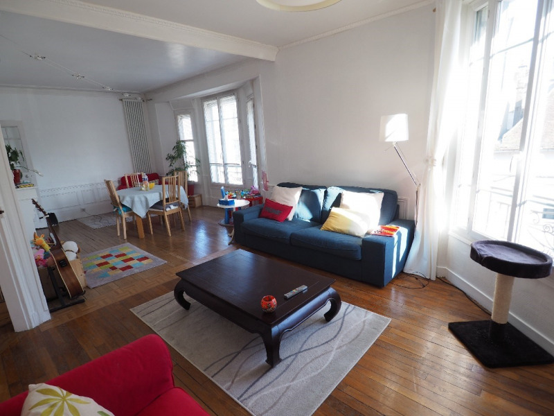 Vente appartement Melun 191 000€ - Photo 1