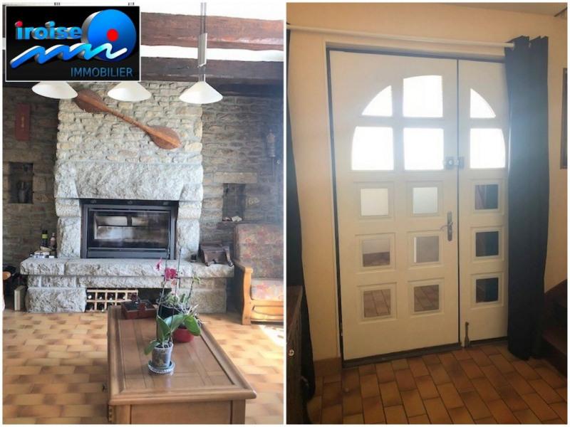 Deluxe sale house / villa Locmaria-plouzané 345000€ - Picture 5