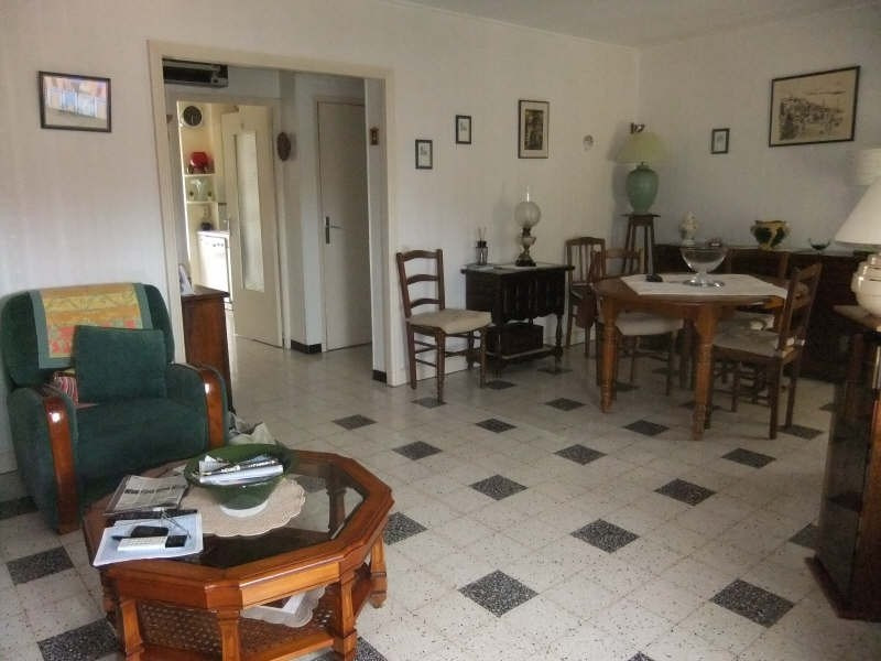 Sale apartment Sete 120 000€ - Picture 1