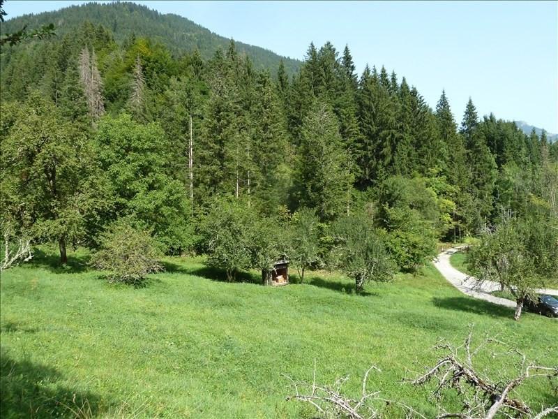 Verkoop  stukken grond Seytroux 96600€ - Foto 3