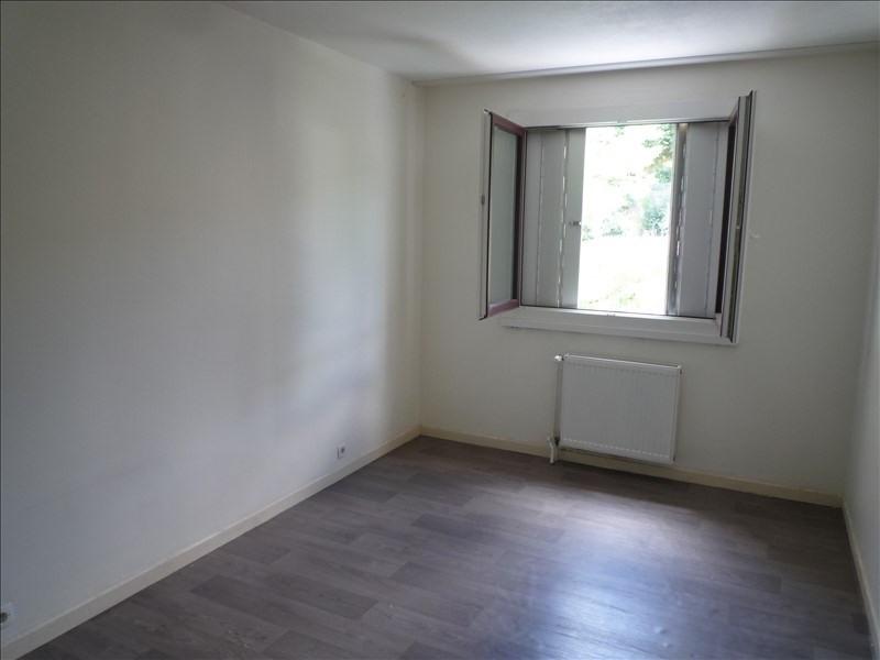 Vendita appartamento Vienne 143000€ - Fotografia 3