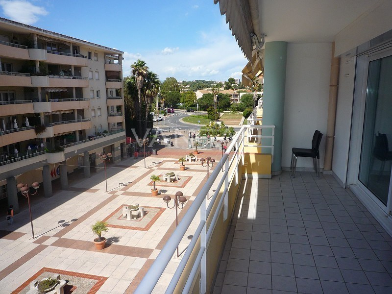 Vente appartement Juan-les-pins 256 000€ - Photo 1