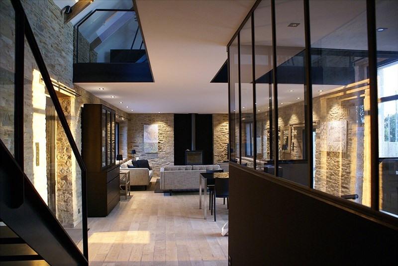 Deluxe sale house / villa Clohars carnoet 498750€ - Picture 3