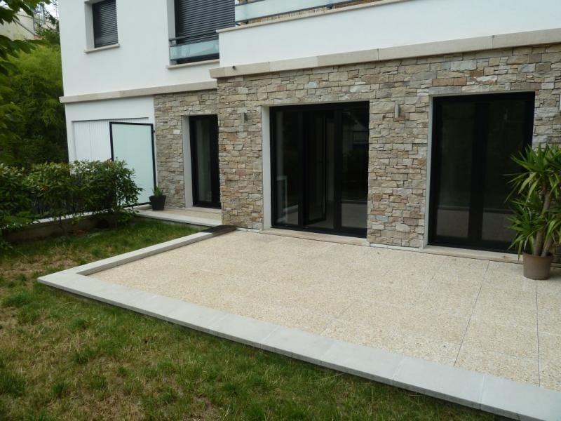 Revenda apartamento Gagny 303500€ - Fotografia 1