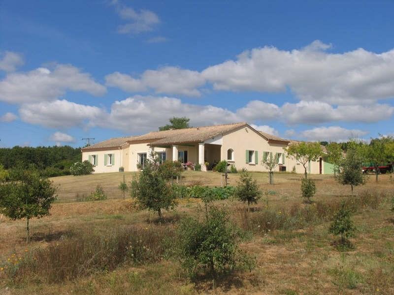 Sale house / villa Bourdeilles 316900€ - Picture 1