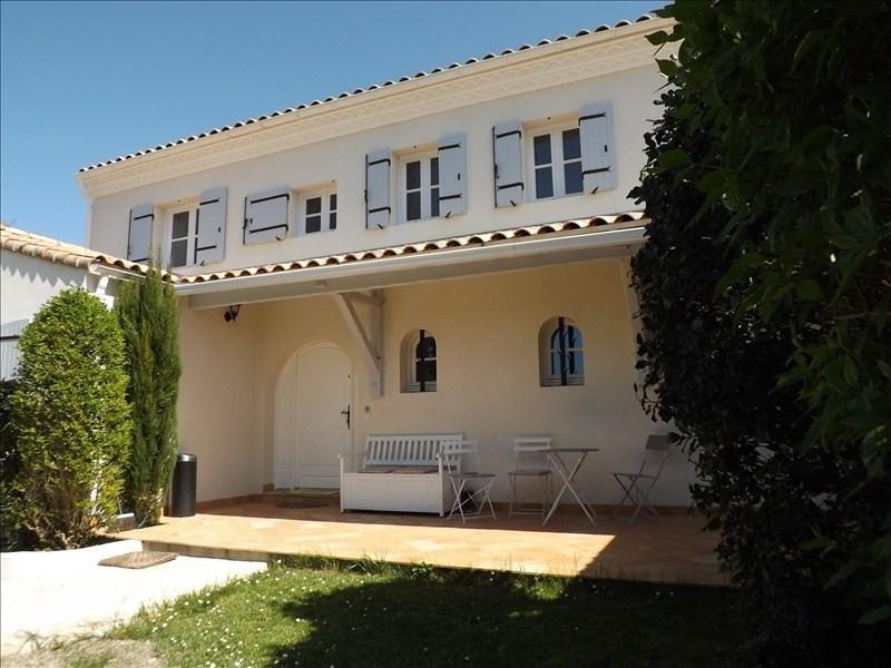 Deluxe sale house / villa Vaux sur mer 900000€ - Picture 3