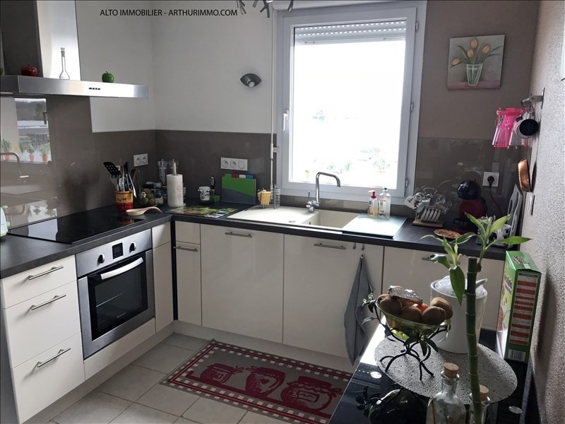 Vente appartement Agen 120 960€ - Photo 2