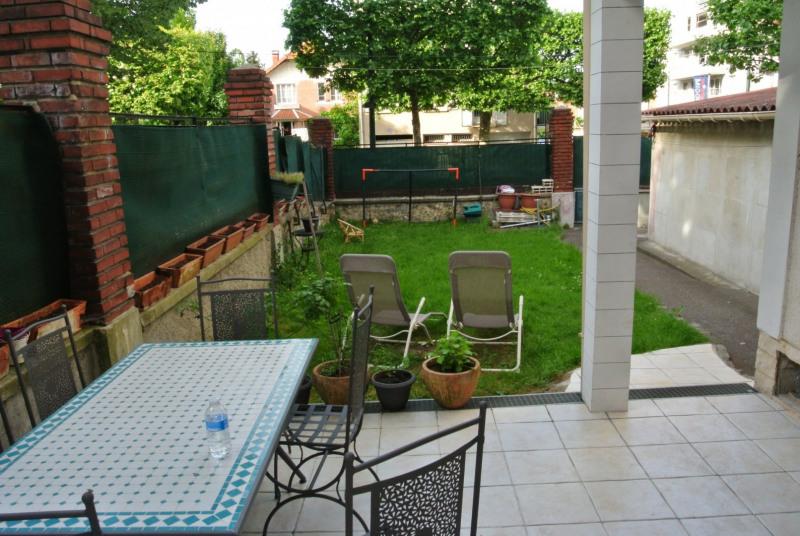 Vente appartement Le raincy 279000€ - Photo 2