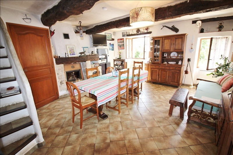 Vente maison / villa Speracedes 261 000€ - Photo 4