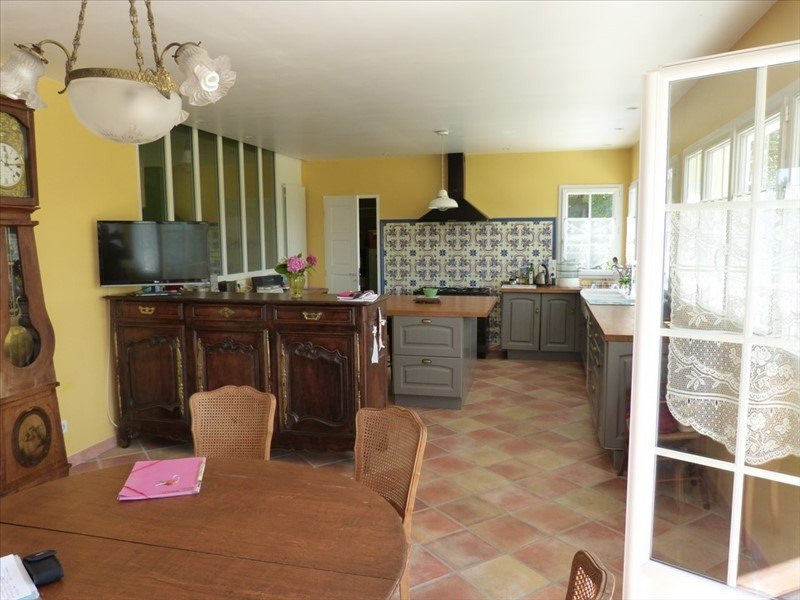 Sale house / villa Realmont 398 000€ - Picture 7