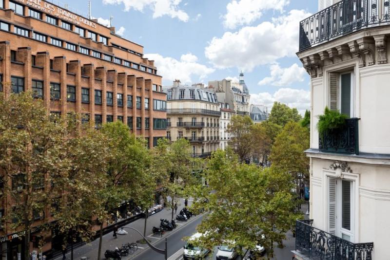 Престижная продажа квартирa Paris 5ème 1630000€ - Фото 12