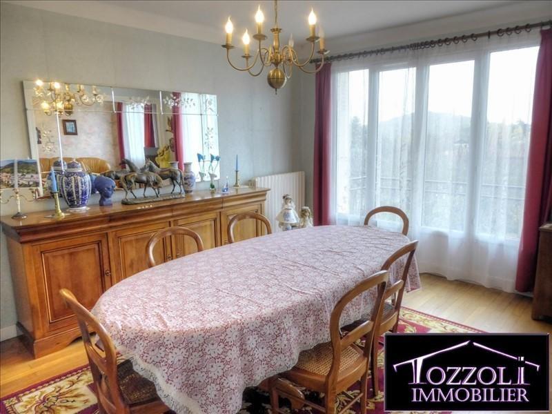 Verkoop  huis St quentin fallavier 255000€ - Foto 4