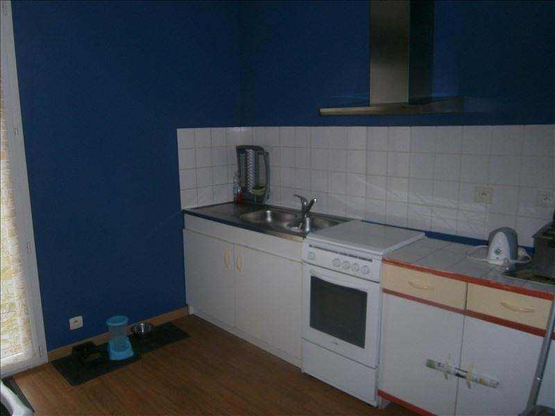 Vente maison / villa Peronne 112000€ - Photo 3