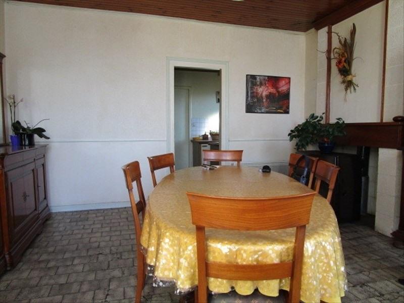 Vente maison / villa Blaye 165000€ - Photo 3