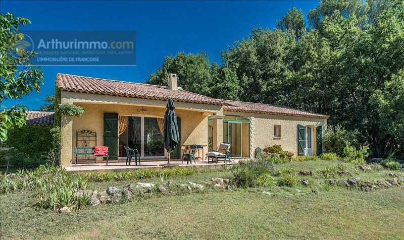 Sale house / villa Nans les pins 400 000€ - Picture 1