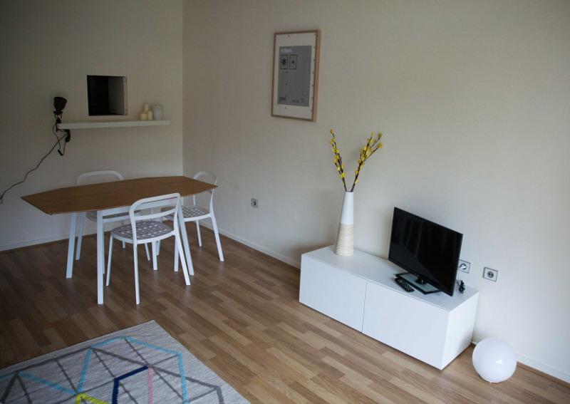 Rental apartment Fontainebleau 970€ CC - Picture 10