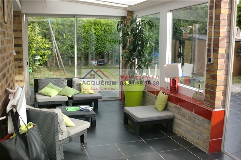 Investment property house / villa Libercourt 169000€ - Picture 2