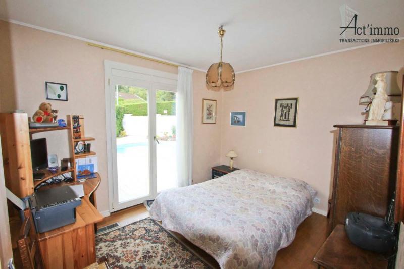 Vente maison / villa Seyssins 560000€ - Photo 5