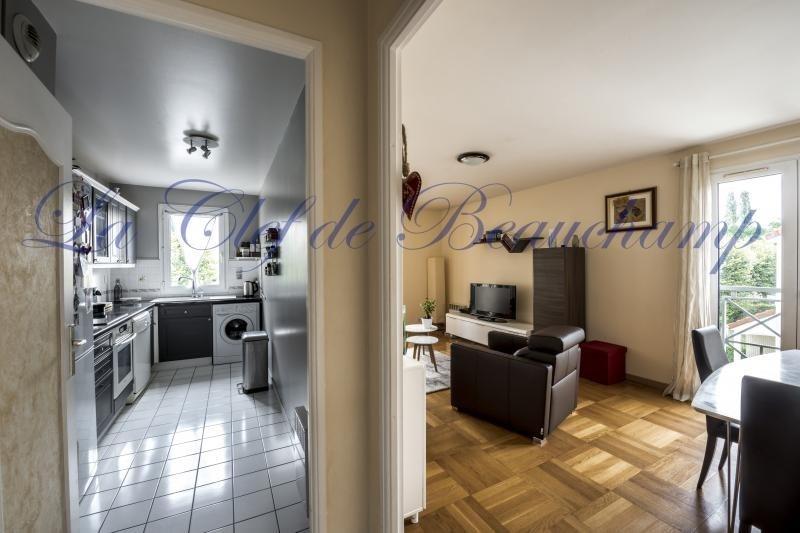 Vente appartement Herblay 209000€ - Photo 2