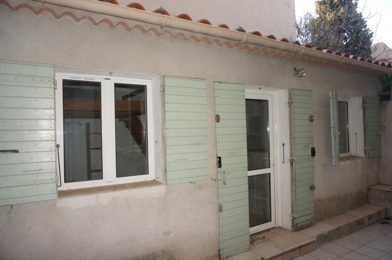 Venta  apartamento Marseille 5ème 149000€ - Fotografía 1