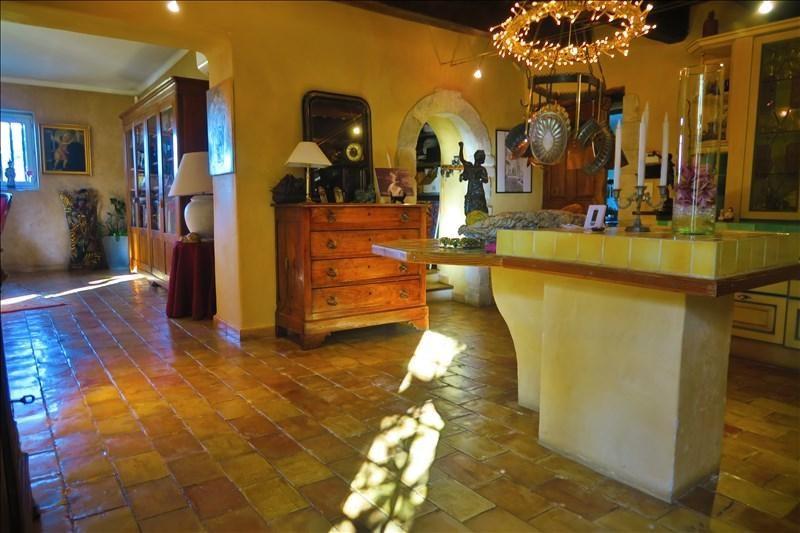 Vente de prestige maison / villa Lambesc 895000€ - Photo 10
