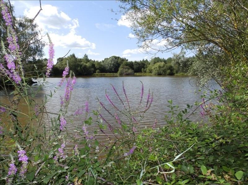Vente terrain Lucenay les aix 154000€ - Photo 1