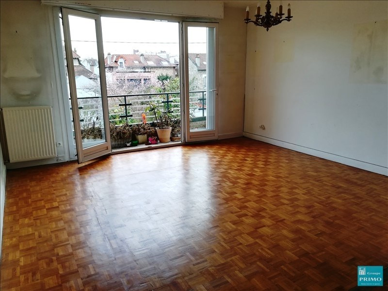 Vente appartement Clamart 420 000€ - Photo 2