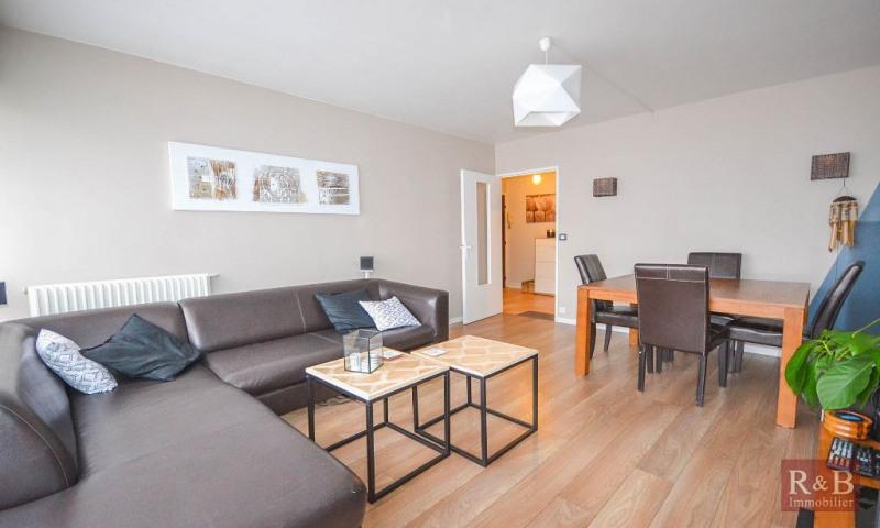 Sale apartment Les clayes sous bois 179000€ - Picture 3