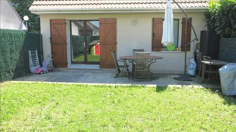 Vente maison / villa Quincy voisins 253 000€ - Photo 1