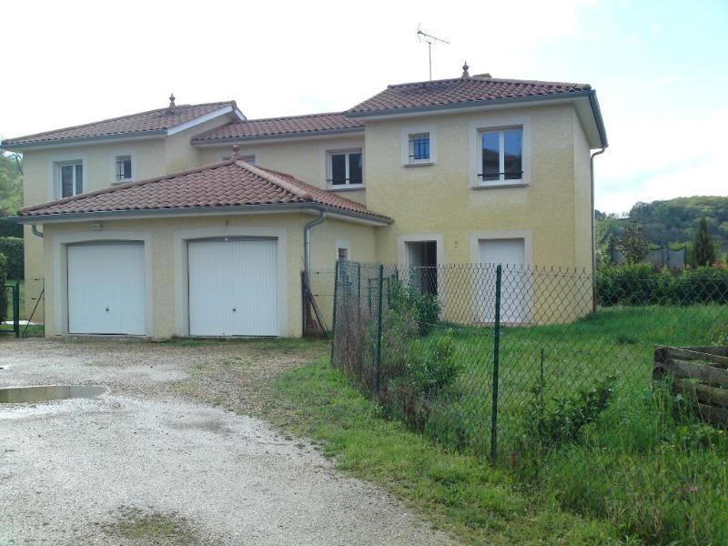 Location appartement Fleurieu 1103€ CC - Photo 1
