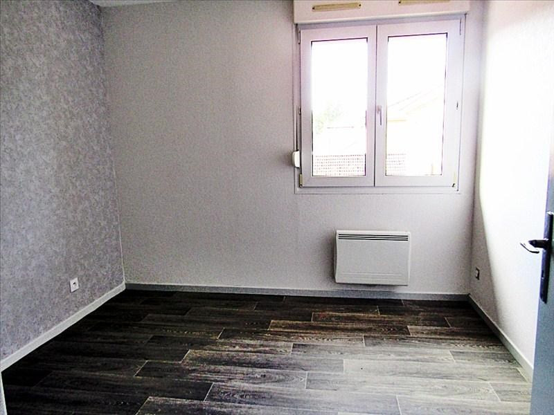 Location appartement Etival clairefontaine 430€ CC - Photo 4